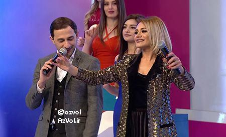 دانلود آهنگ آذربایجانی جدید Perviz Bulbule ft Turkan Velizade به نام Yox heyatım yox